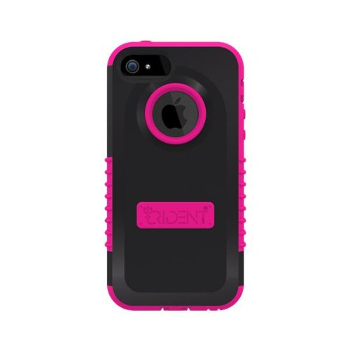 Trident Case CY-IPH5-PNK CYCLOPS Case for iPhone5 - 1 Pack - Retail Packaging - Pink