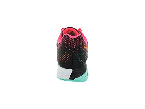 Nike de Running Mujer Zapatillas 18 Structure Air Nike W Negro Zoom wRxqUrRZ0