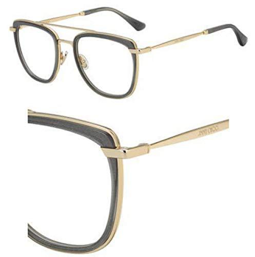 Eyeglasses Jimmy Choo Jc 219 0Y6U Gray Glitter