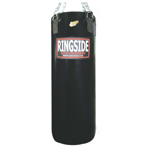 Ringside Powerhide Heavy Bag - Unfilled by Ringside