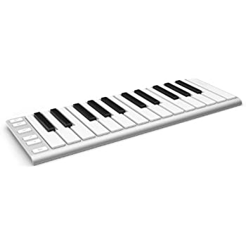 Xkey 25-Key Portable Musical Keyboard