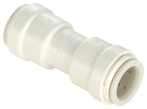 Watts P-600 Quick Connect Coupling, 1/2-Inch CTS - Watts Quick Connect Fittings