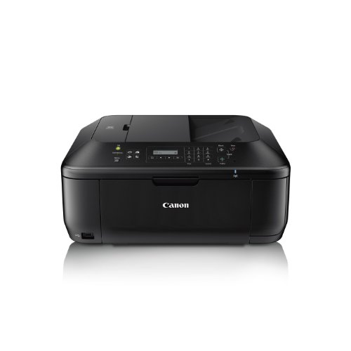 Canon PIXMA MX452 Wireless Inkjet Office All-In-One (Discontinued by Manufacturer)