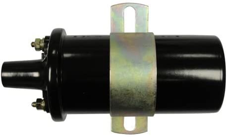 Internal Resistor 5600 D5Te12029Ab Total Power Parts New 1100-0544 12 Volt Conversion Coil 4000 2600 5000 3000 3600 Replacement for Ford 8N Tractors 2000 4600