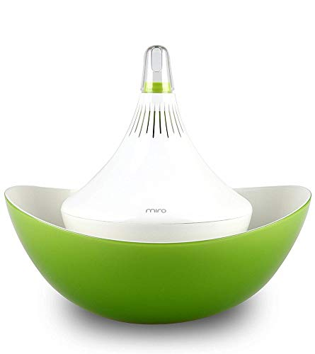 (Miro CleanPot Cool-Mist Humidifier and Aroma Oil Diffuser - (Bowl included))