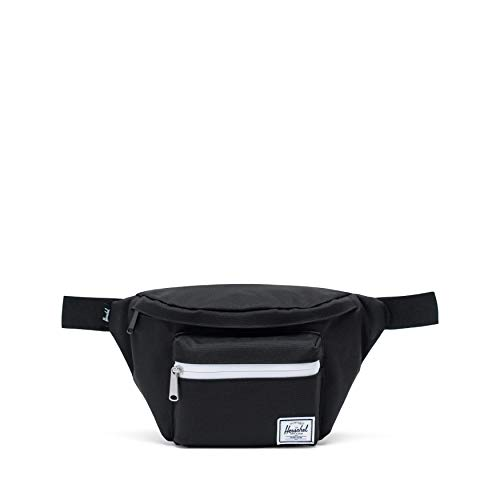 Herschel Supply Co. Seventeen Hip Pack,Black,One Size