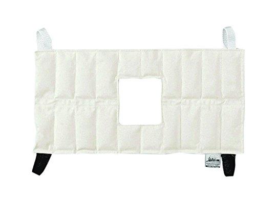 Chattanooga 00-1012 Hydrocollator Moist Heat Pack, Knee, Shoulder, 10