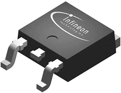 Pack of 10 MOSFET HIGH Power New IPD60R145CFD7ATMA1