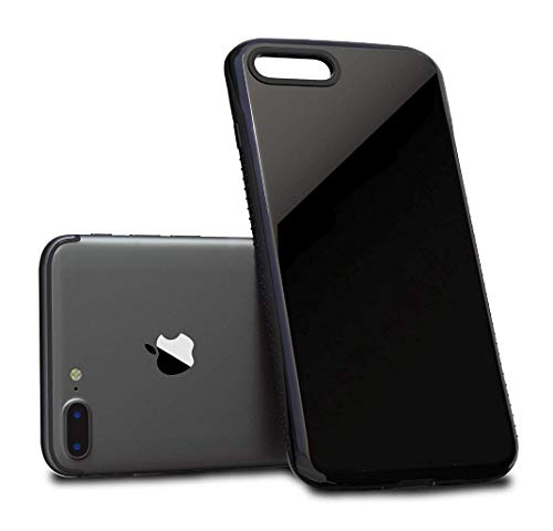 Nicexx iPhone X Case/iPhone Xs Case/Premium Luxury Design Slim Reinforced Drop Protection [10ft. Grade Drop Tested] Apple iPhone X/iPhone Xs - Black