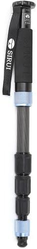 Sirui P-324S Carbon Fiber Monopod w//Three Stand Feet
