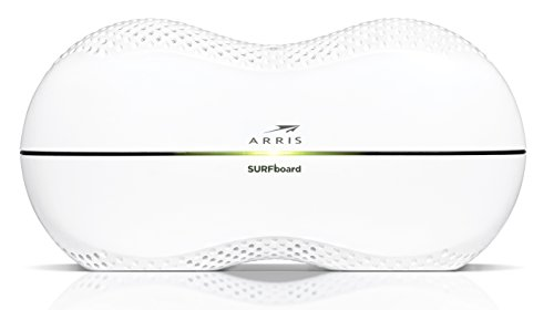 ARRIS SURFboard SBR-AC1900P AC1900 Wi-Fi Router with Ripcurr