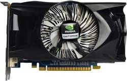 nVIDIA GeForce GTX550Ti(玄人志向 グラフィックボード )