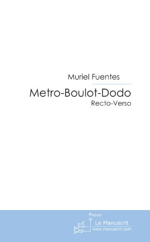 Metro-Boulot-Dodo (French Edition)