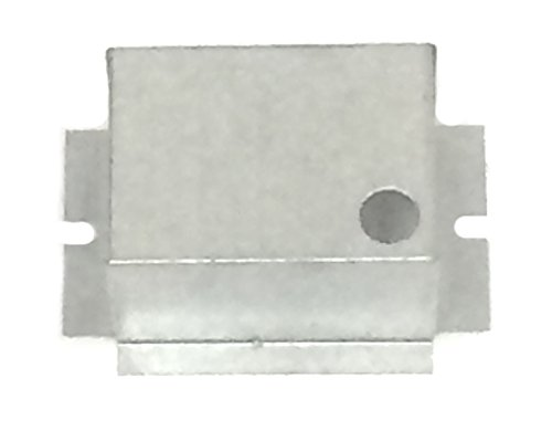 Atwood 91109 Cover, Junction Box Water Heater Service Parts