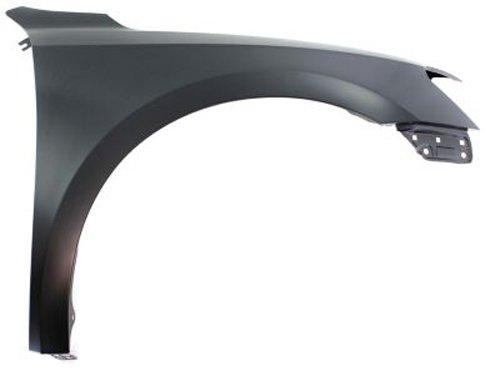 (Crash Parts Plus Front Passenger Side Primed Fender Replacement for 2012-2015 Volkswagen Passat)