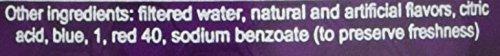 Stinger 1-Hour Detox Liquid Drink 5x Strength Grape 8oz 2PK The Buzz Cleanser by Stinger (Image #3)