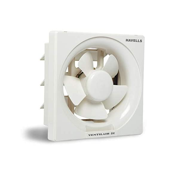 Havells Ventil Air DX 22-Watt 150mm Exhaust Fan (White)