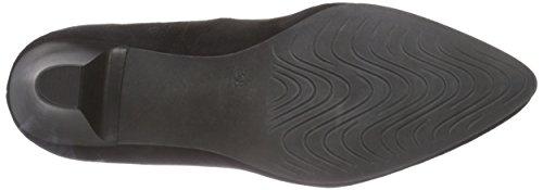Marco Tozzi 22434 - Zapatos de Tacón Mujer, Negro (Black 001), 38