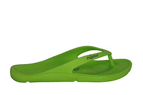 Verde Papillio Mar 308271 Donna Infradito Del qX6wYrX