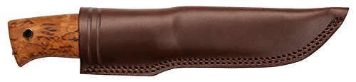 Helle Temagami Carbon Steel Knife by Helle (Image #2)
