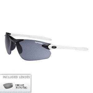 Tifosi Seek FC Fototec Sunglasses - - Photochromic Sunglasses Tifosi