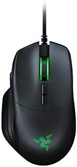 Mouse Gamer, Razer, Basilisk 16000 Dpi, RZ.MO.BA.01.RT, Preto