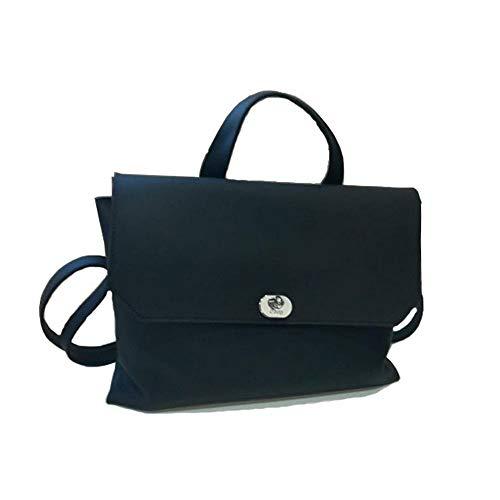 Soft Negro Completo Bolso Modelo Smooth De Obag Capsula Color Fq8Xxg