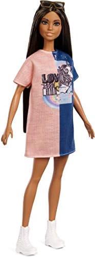 Barbie FXL43 Fashionishta Doll 1 product image