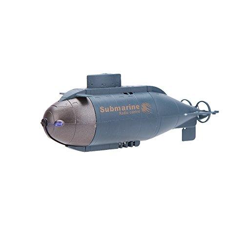 GoolRC 777-216 Mini RC Racing U-Boot Submarine Boote R/C Spielzeug mit 40MHz Fernsteuerung