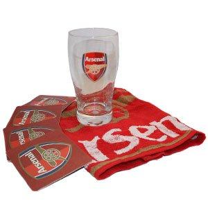 (Mini bar set Arsenal)