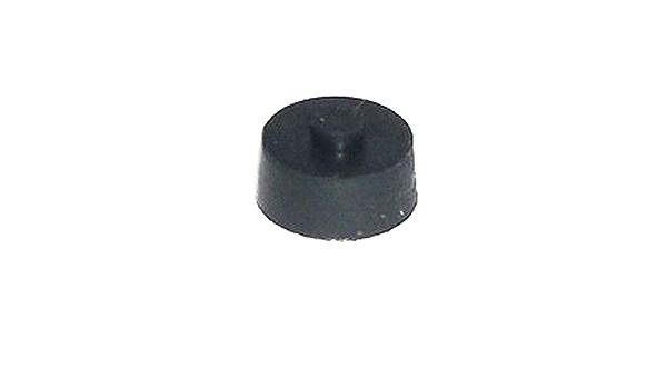 Silver Suntour 2220597174 Unisex Adult Air Valve Cover Cap One Size