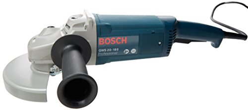 Bosch GWS 20-180 Amoladora Angular