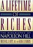Lifetime of Riches, Michael J. Ritt and Kirk Landers, 0525941460