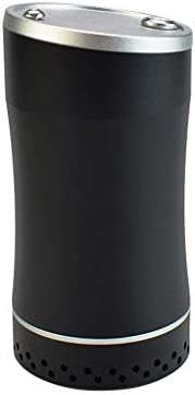 カバーユニバーサルセーフティハンマーで車の灰皿ユーティリティービークル (Color : Black)