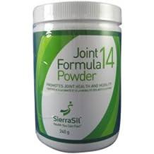 Sierrasil Joint Formula 14 Powder, 240g