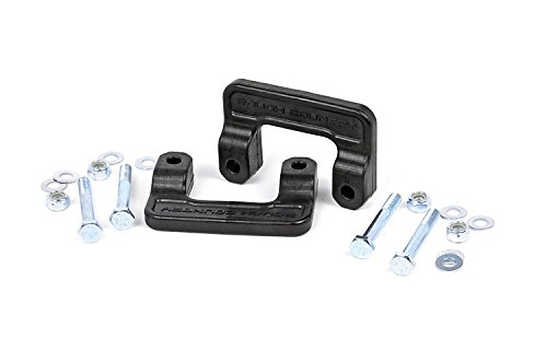 gm suspension lift kit - 8