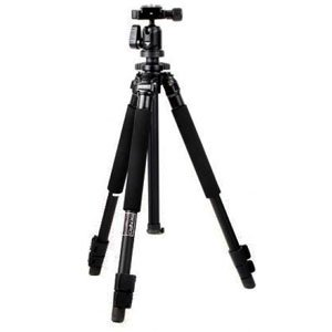 Benro A200 Universal Aluminium Flip Lock Tripod with N00 Ball Head by Benro (Image #1)