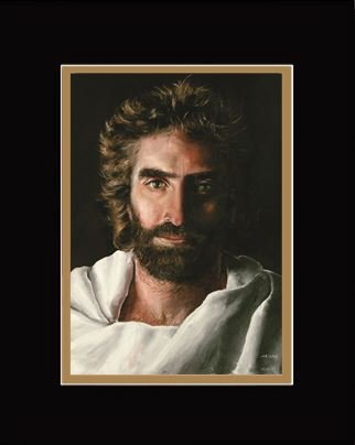 Compare Price Jesus Painting On Statementsltd Com
