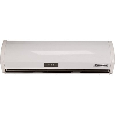 (Strongway Air Curtain - 36in., 1/2 HP, 110/120 Volts, 816 CFM, 2)
