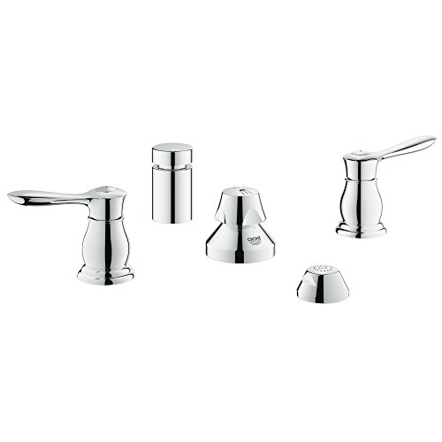 Parkfield 2-Handle Wideset Bidet Faucet