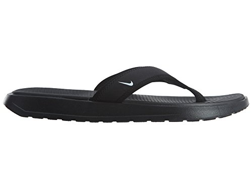 Thong Black Ultra Sandals Mens Synthetic White Black Celso Nike qatSOt