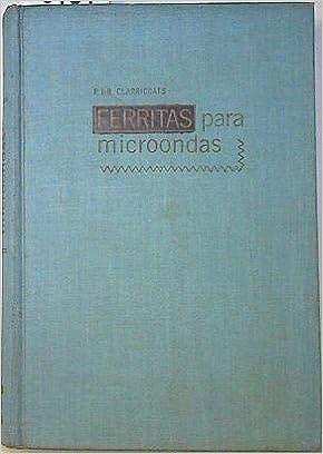 Ferritas Para Microondas: Clarricoats: Amazon.com: Books