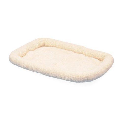 Precision Pet 4000 Fleece Crate Bed 36 in. x 23 in.