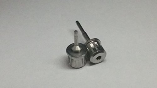 Dental Implant Torque Two Hex Drivers 1.25mm Short & Long Free Shipping by Total Implant (Image #1)