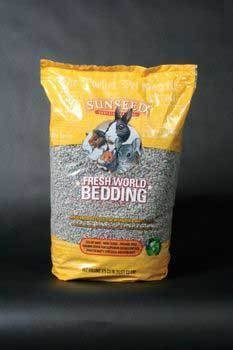 Fresh World Bedding