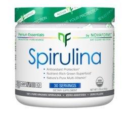 Novaforme Spirulina Powder 150...