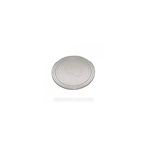 Whirlpool – Plato giratorio de cristal de diámetro 275 mm ...