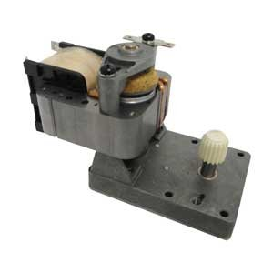 Wilbur Curtis WC-37174 Kit, Gear Motor and Gear Pcgt