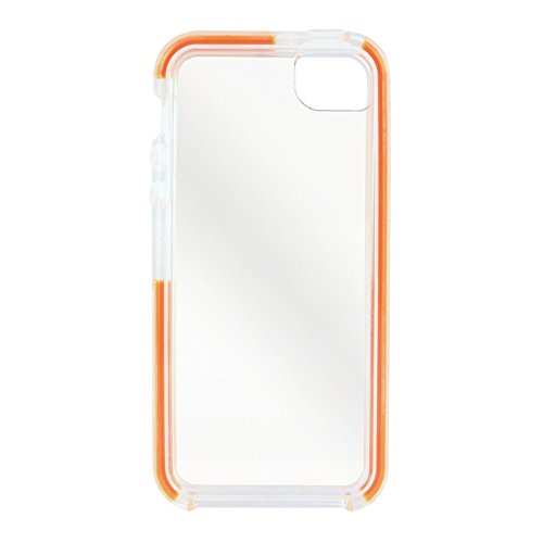 outlet store 84664 17476 TECH21 D30 Impact Band Bumper for Apple iPhone 4 iPhone 4s - Import ...
