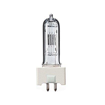 - OSRAM SYLVANIA FRK 650w 120v GY9.5 Halogen Light Bulb